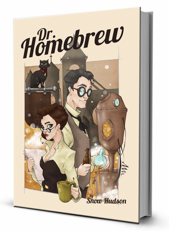 Dr. Homebrew - The eBook