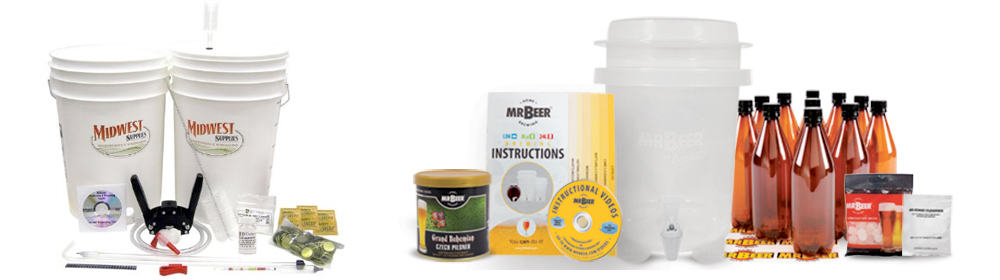 Dr  Homebrew | The Home Beer Brewing Kit - Which Beer Kit Is